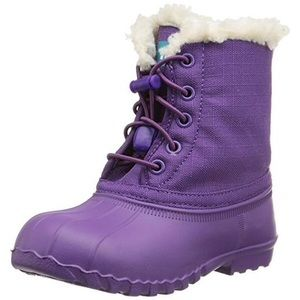 Native winter boots - C5 - Purple - NEW!